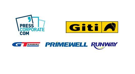 Giti Tire confía en Press Corporate Com
