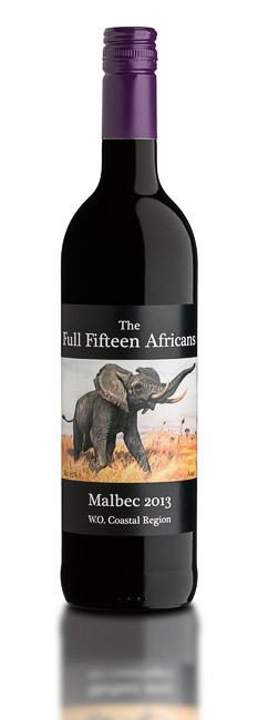 private wine labels for functions