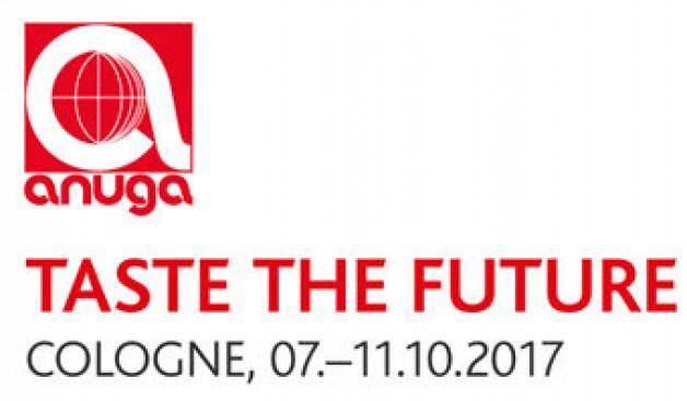 Notre société sera présente à l'Anuga à Cologne du 7 au 11 o