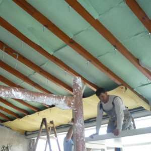 Innovative Polyester Insulation