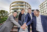 woonproject Rhapsody in West officieel geopend