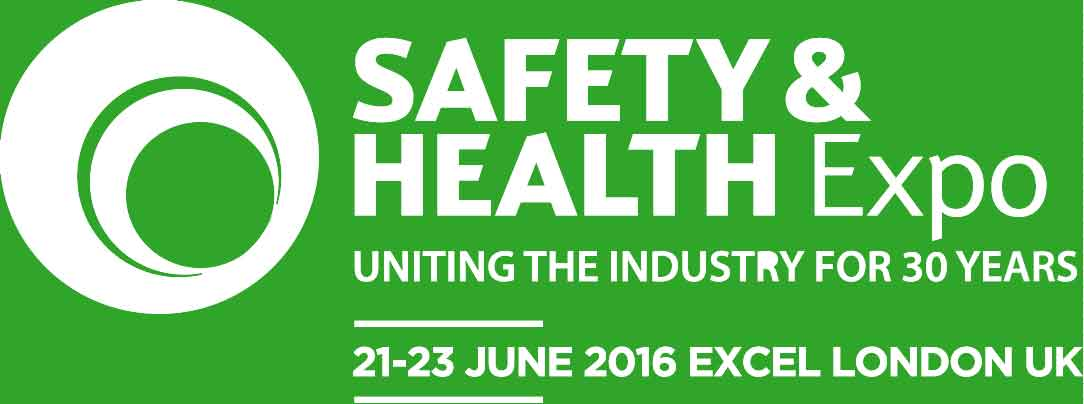 Safety&Health Expo 21 - 23 giugno 2016 London