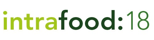 Intrafoods 2018 - Stand AO2