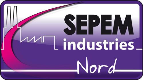 Participation au SEPEM INDUSTRIES NORD