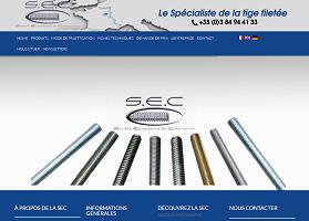 Découvrez notre nouveau site internet www.tige-filetee.com !