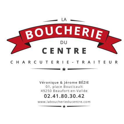 logo La Boucherie du Centre