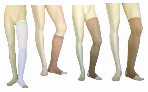 AFTER SURGERY COMPRESSION STOCKINGS