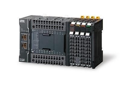NX1-machinecontroller voor compacte machines