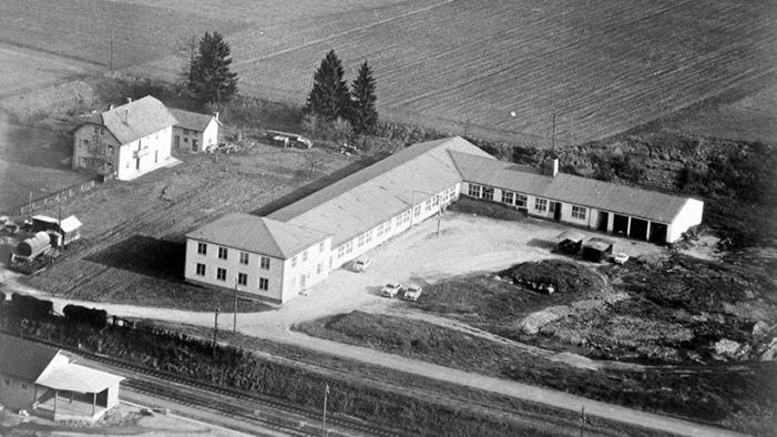 75 Years in Vilsbiburg
