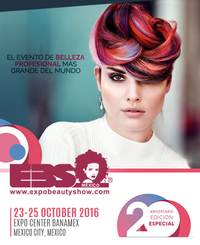EBS MEXICO-Beauty Expo