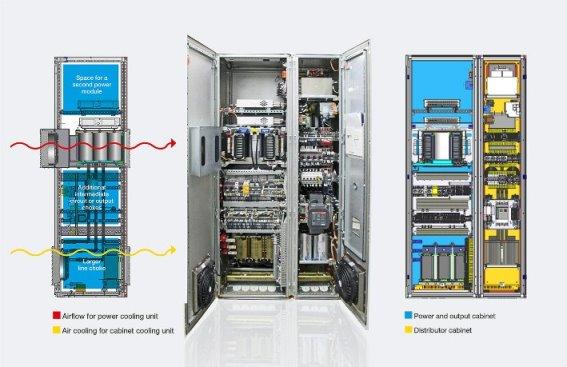 Knorr-Bremse PowerTech präsentiert neue Umrichter