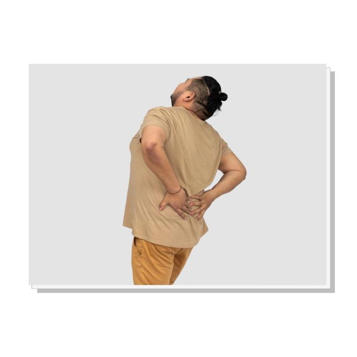 Methods for sciatic pain