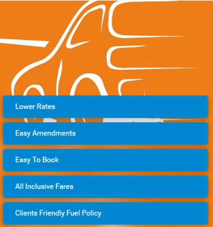 Sure Drive Car Rental Larnaca