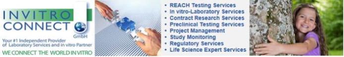 Massgeschneiderte Dienstleistungen im Bereich Life Science
