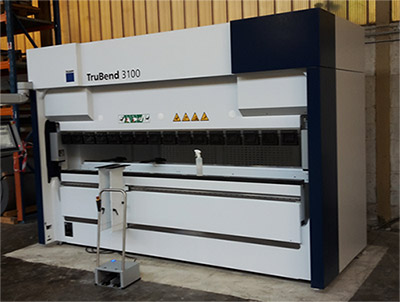 TRUMPF True Bend 3100