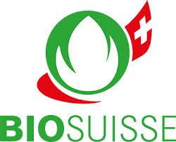 Biosuisse certifikat