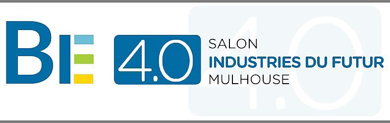 Salon Industries du Futur