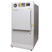 Latest 100 litre Autoclave – small footprint