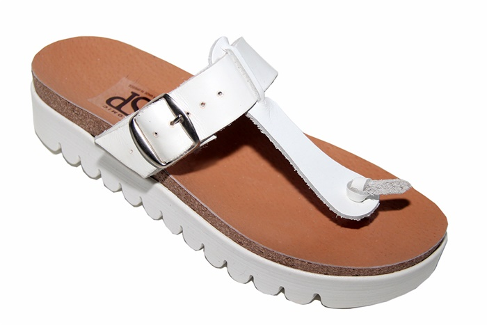 SANDALS AND LEATHER GOODS INDUSTRY