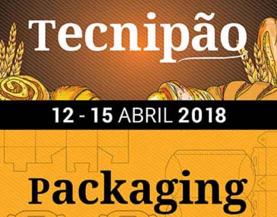 Tecnipão packaging