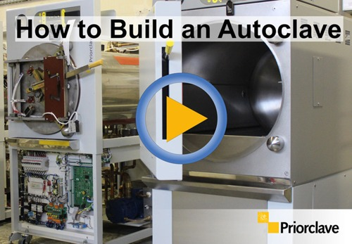 How to build and Autoclave