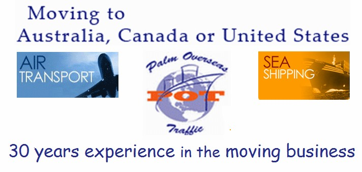 MOVING COMPANY EXPERTS