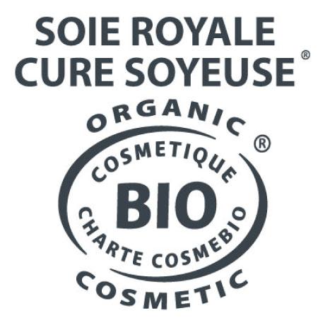 Soie Royale BIO Cure Soyeuse® Cheveux Visage Corps