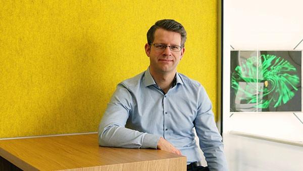 关于植物蛋白——采访销售工程师Matthias Aschenbrenner