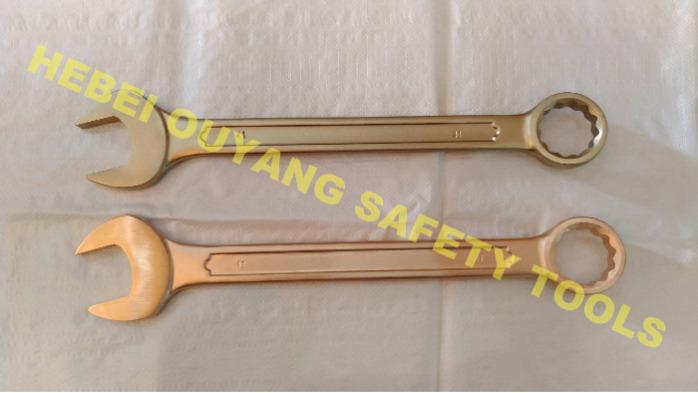 non-sparking safety tools Copper Beryllium/ Aluminum Bronz