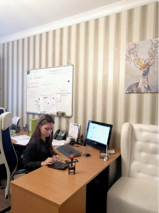 We've moved: New Office – New Perspectives