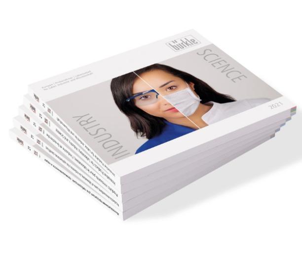 Bürkle-Katalog 2021