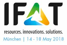IFAT 2018 | GERMANY