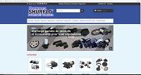 Nouveau site : pompe-shurflo.fr