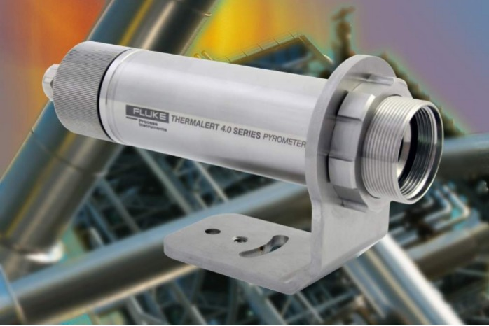 Thermalert 4.0: Ex i pyrometers and optional HART interface