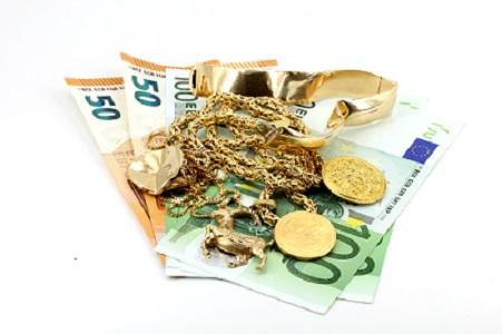 Goldkurs in Euro jetzt auf unserer Homepage!