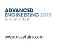 Advanced Engineering, Birmingham, UK  hall 3A / stand M81