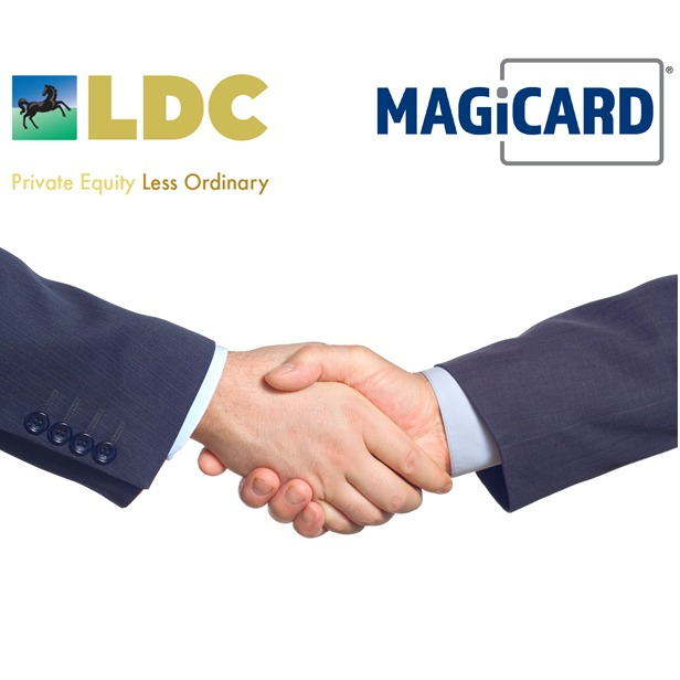 LDC invests in Magicard's future
