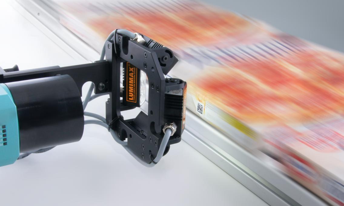 LUMIMAX® LED High Power Beleuchtungen