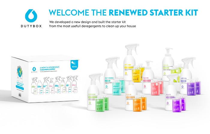 Hot sales! Rebuilt Starter Kit!