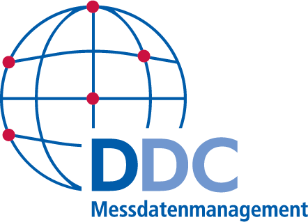 Centralised measurement data management using the DDC