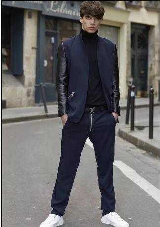 Yoxeone Paris Fashion Week
