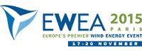 salon EWEA à Paris du 17 au 20 novembre 2015