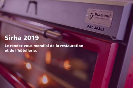 Sirha 2019 à Lyon
