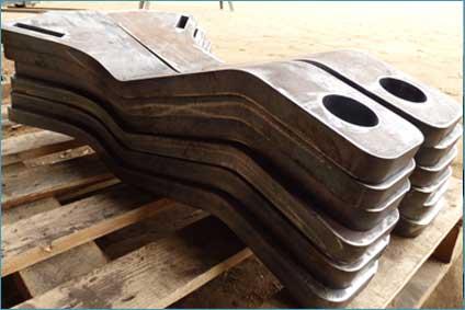 CNC-Blechbearbeitung / Blechbiegen