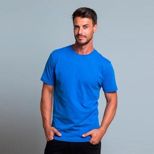 Regular Combed T-Shirt, la reina de las camisetas