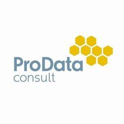 Ledige stillinger hos Prodata