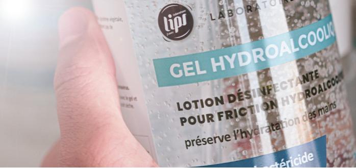 Comment agit le gel hydroalcoolique ?