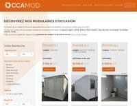 Nouveau site internet Occamod.com