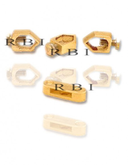 Brass Earthing Equipments and Accessories