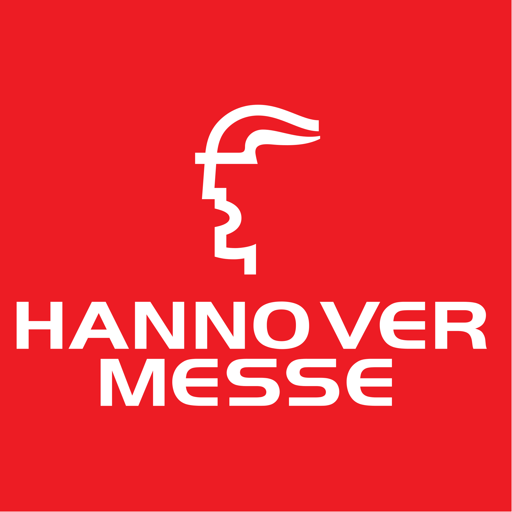 Visit our Booth in Hannover Fair 2019